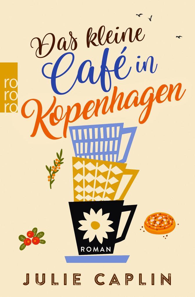 Das kleine Café in Kopenhagen als Taschenbuch