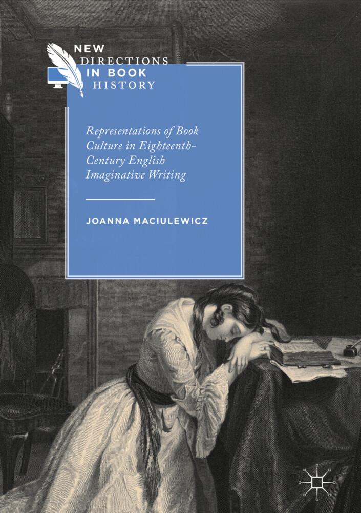 Representations of Book Culture in Eighteenth-C...