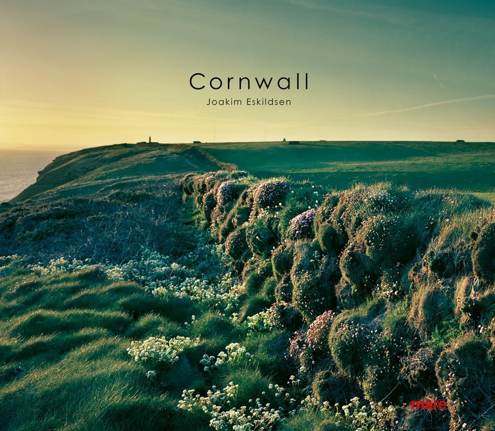 Cornwall als Buch