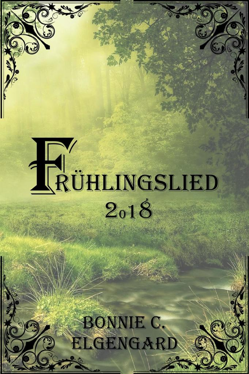 Frühlingslied 2018 als eBook