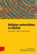 Religion unterrichten in Vielfalt