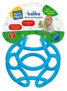 baliba - Babys Lieblingsball (blau) ministeps