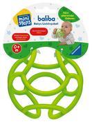 baliba - Babys Lieblingsball (grün) ministeps