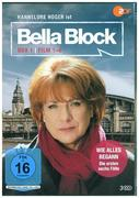 Bella Block. Box.1, 3 DVD