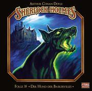 Sherlock Holmes - Folge 35 - Der Hund der Baskervilles