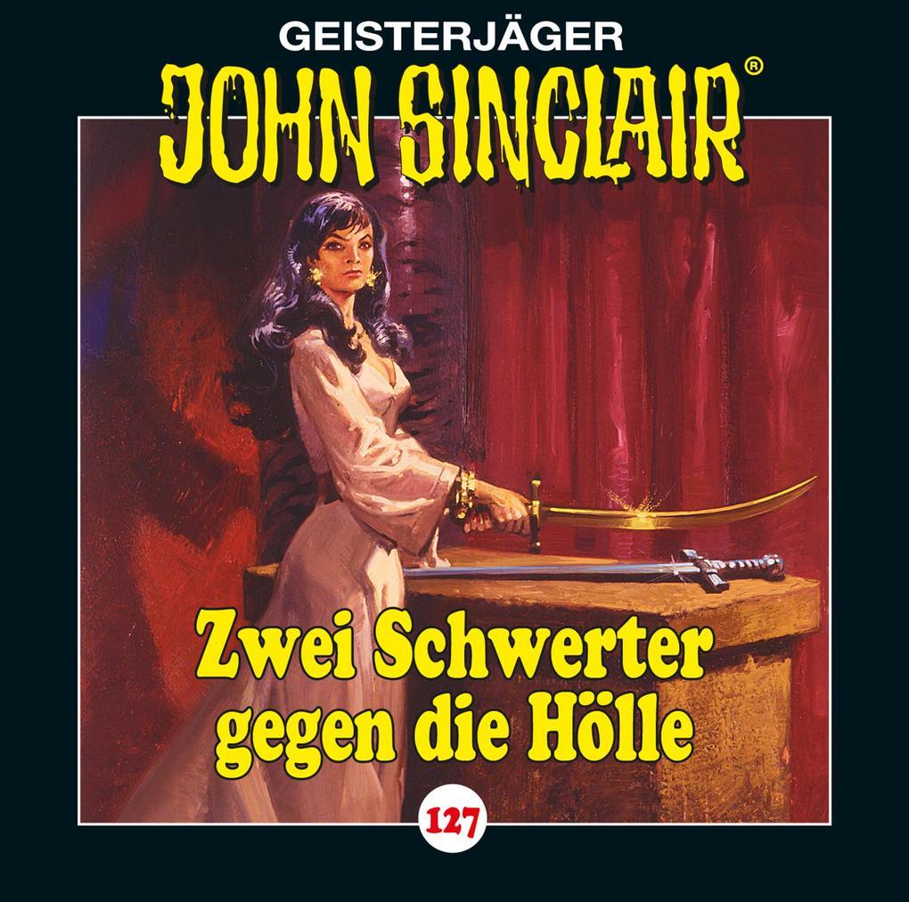 John Sinclair - Folge 127 als Hörbuch