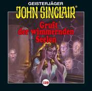 John Sinclair - Folge 129