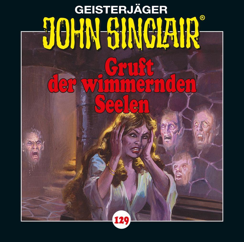 John Sinclair - Folge 129 als Hörbuch CD