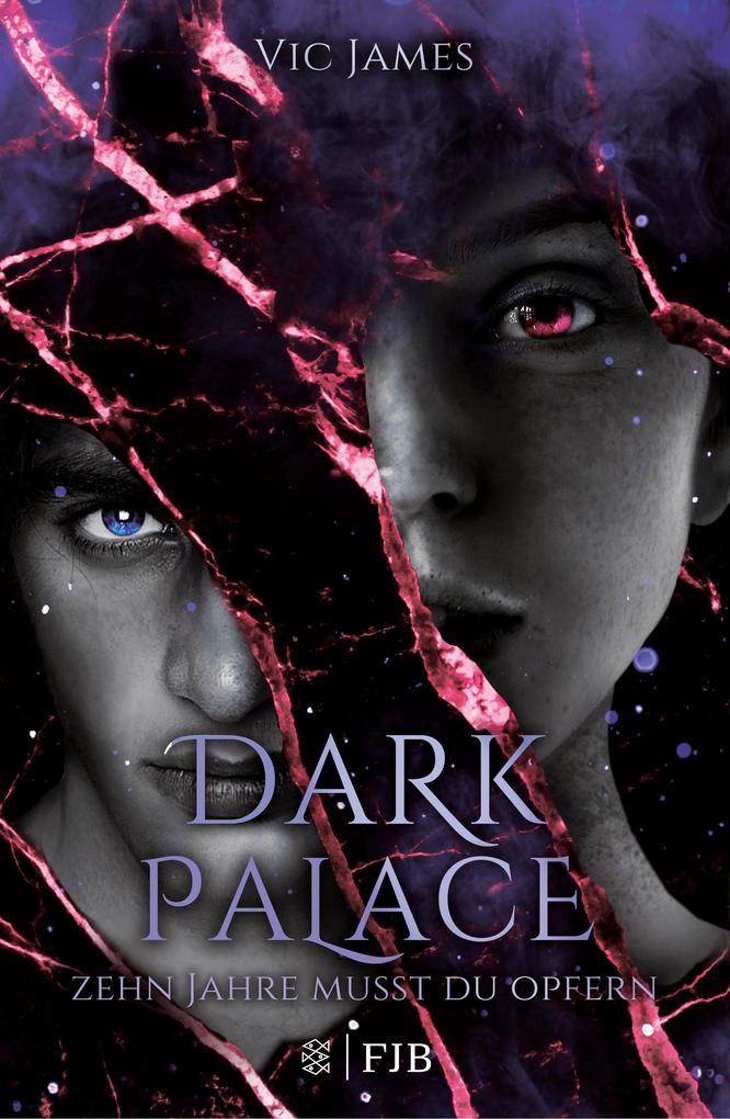 Dark Palace - Zehn Jahre musst du opfern als Buch