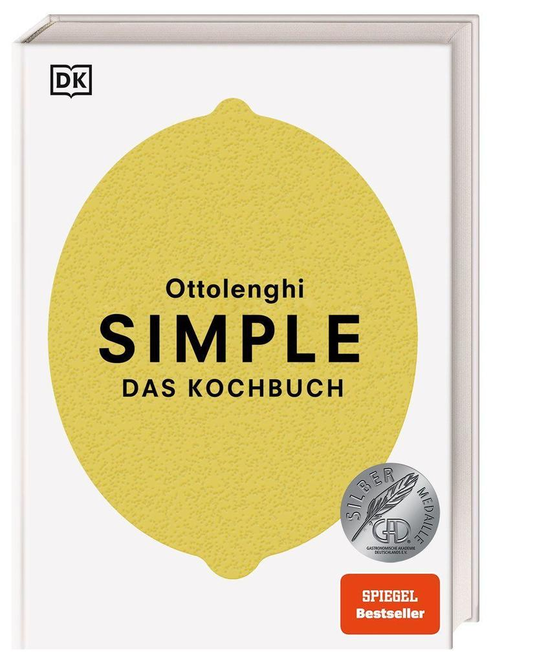 Simple. Das Kochbuch als Buch (gebunden)