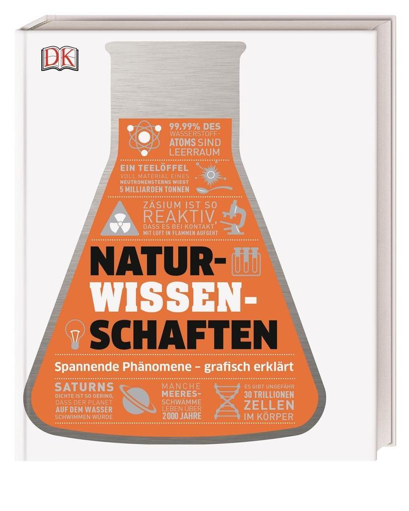 Naturwissenschaften als Buch