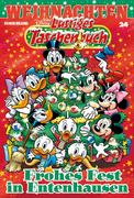 Lustiges Taschenbuch Weihnachten 24