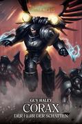 Corax - Der Herr der Schatten