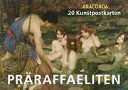 Postkartenbuch Präraffaeliten