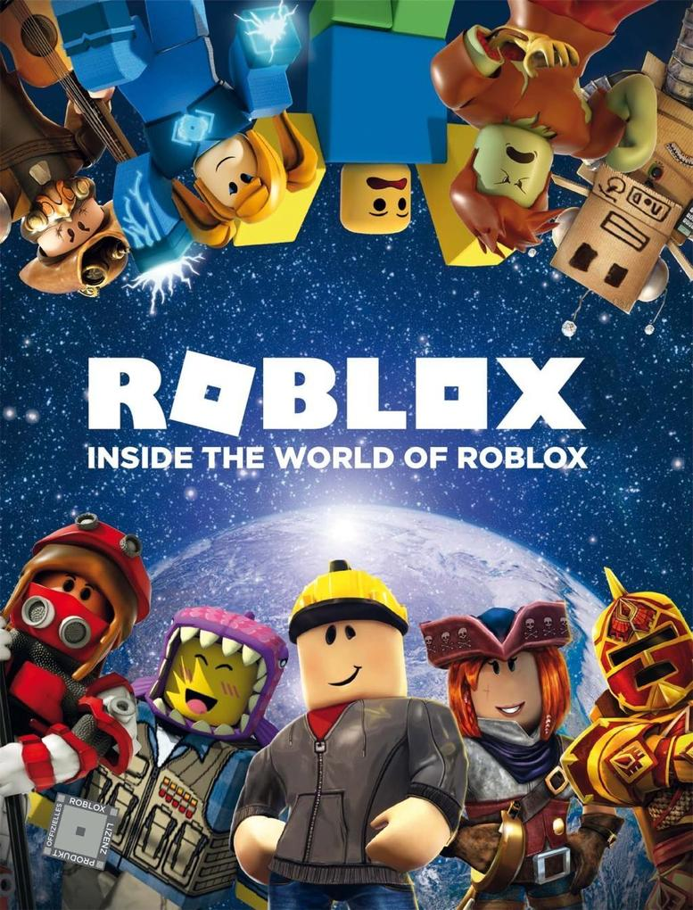 Image of Roblox - Inside the World of Roblox
