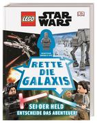 LEGO® Star Wars(TM) Rette die Galaxis