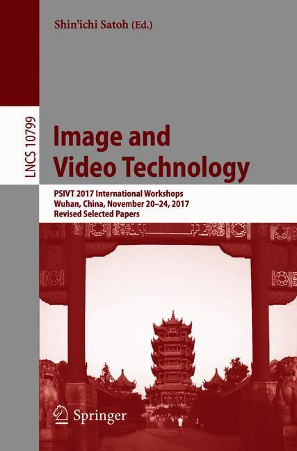 Image and Video Technology als Buch von
