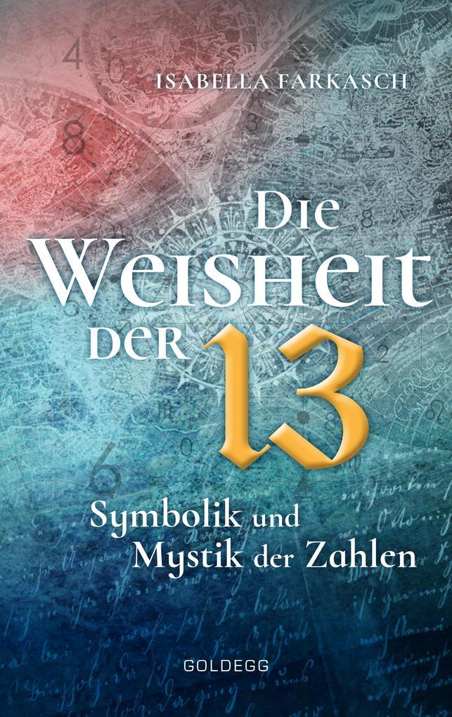 Die Weisheit der 13 als Buch