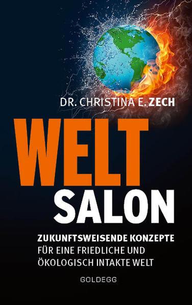 Weltsalon als Buch