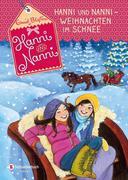 Hanni und Nanni 39: Weihnachten im Schnee