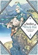 Atelier of Witch Hat - Limited Edition 04