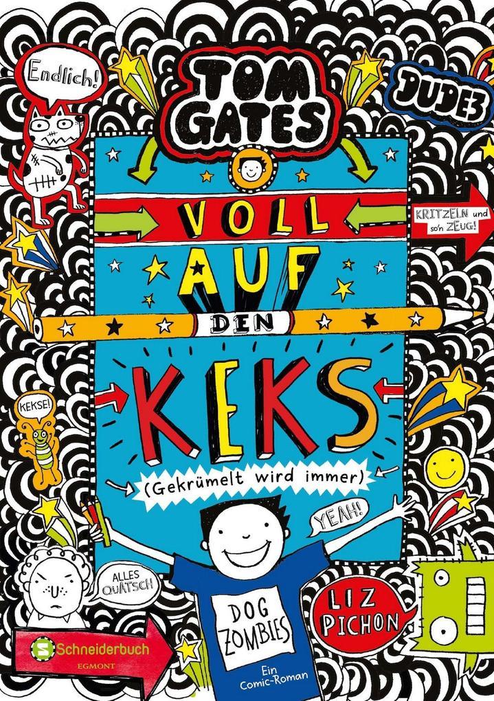 Buch Tom Gates