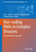 Non-coding RNAs in Complex Diseases