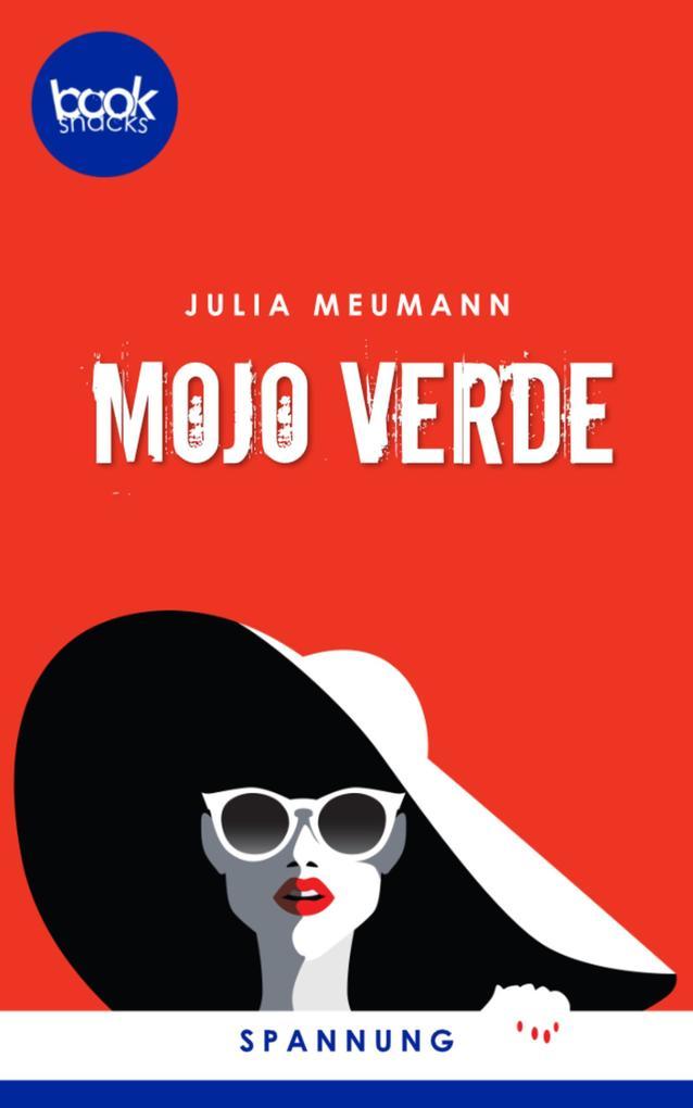 Mojo Verde (Kurzgeschichte, Krimi) als eBook