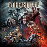 Powerwolf: Sacrament of Sin.