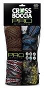 Schildkroet 970849 - Fun Sports Crossboccia® Familypack Pro, 4x3er Set