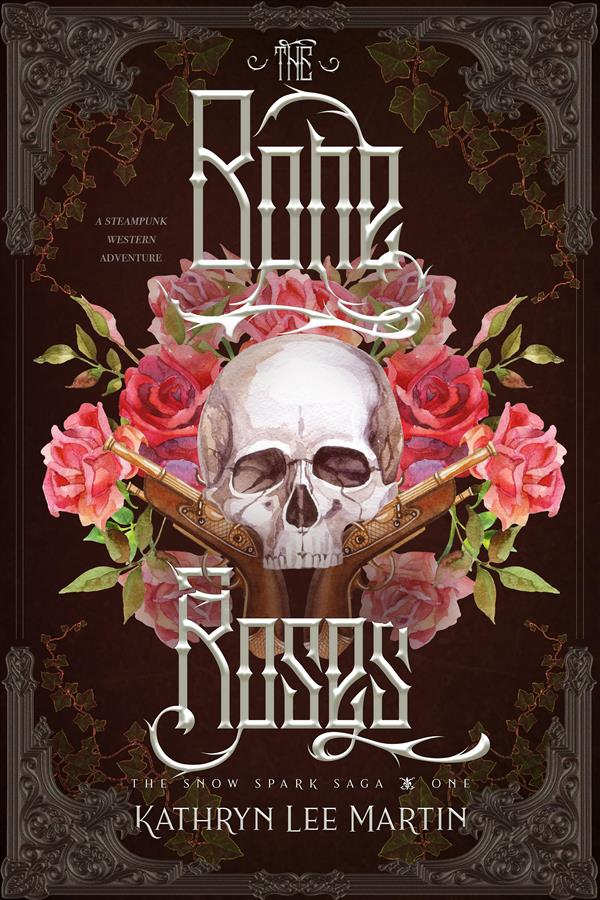 The Bone Roses als eBook Download von Kathryn L...