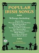 Popular Irish Songs