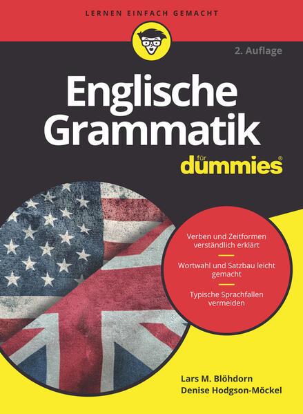 Englische Grammatik für Dummies als Buch