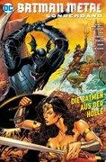 Batman Metal Sonderband: Die Batmen aus der Hölle