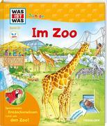 WAS IST WAS Junior Band 22. Im Zoo