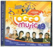 Toggo Music 49. CD