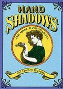 Hand Shadows and More Hand Shadows