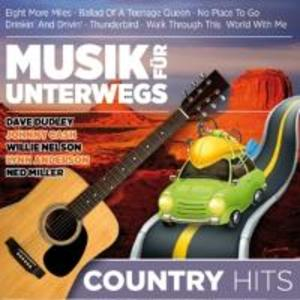 Musik für unterwegs-Country