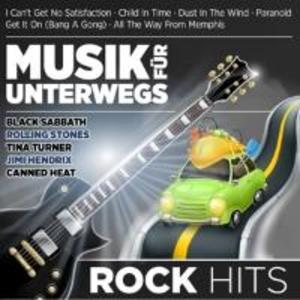 Musik für unterwegs-Rock Hits