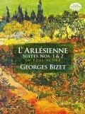 L' Arlesienne Suites Nos. 1 & 2 Full Score