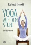 Yoga auf dem Stuhl