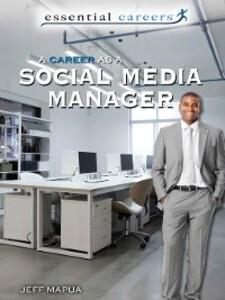 A Career as a Social Media Manager als eBook Do...