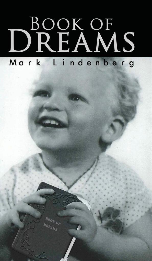 Book Of Dreams als Buch von Mark Lindenberg