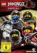 LEGO Ninjago Staffel 8.2