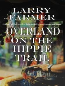 Overland on the Hippie Trail als eBook Download...