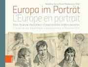 Europa im Porträt - L'Europe en portrait