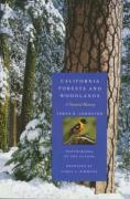 California Forests and Woodlands: A Natural History