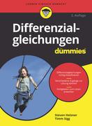 Differenzialgleichungen für Dummies