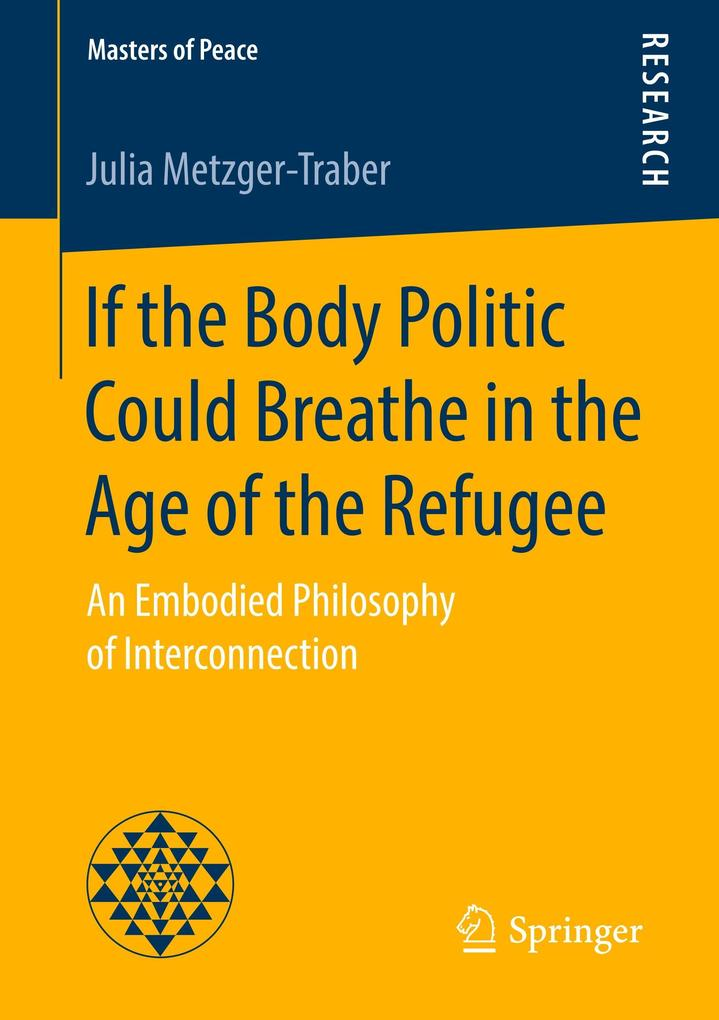 If the Body Politic Could Breathe in the Age of...
