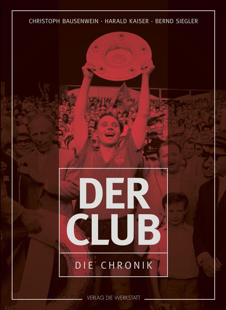 Der Club als Buch
